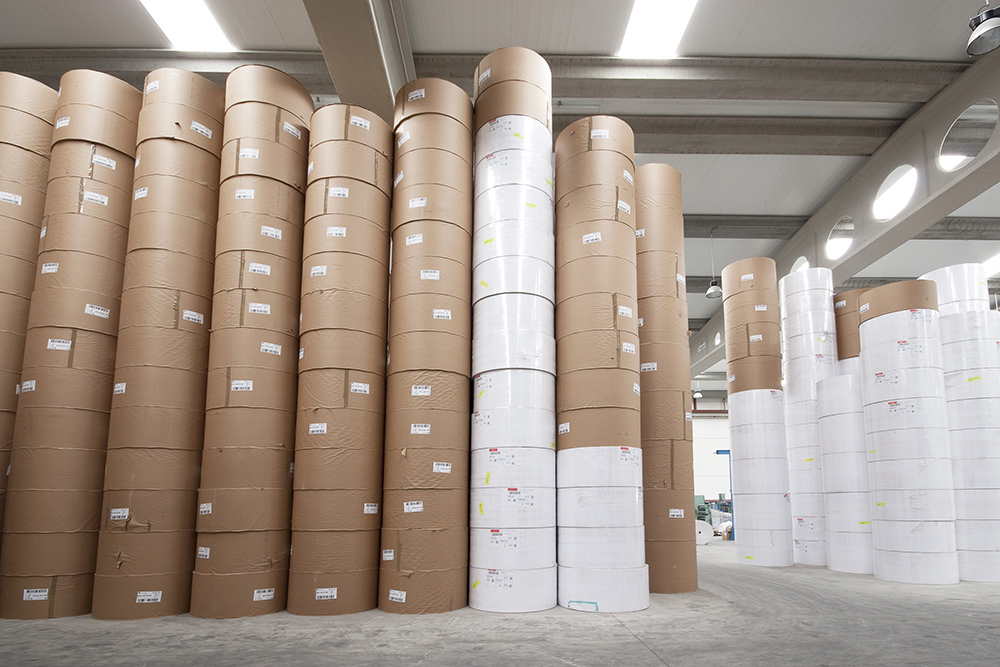 Polar Paper Company - leading international supplier of paper